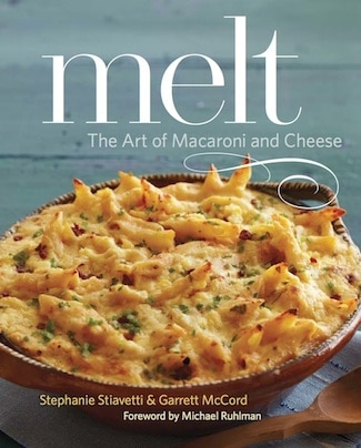 Melt: the Art of Macaroni and Cheese, on FearlessFresh.com