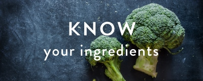 know-your-ingredients