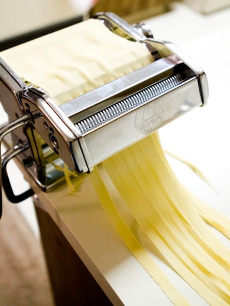 How to Make Pasta on https://fearlessfresh.com/
